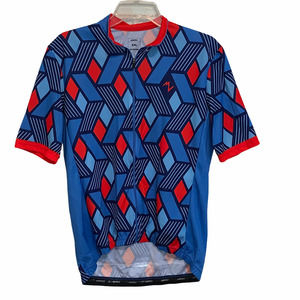 MORVELO Cycling Shirt Bicycle Apparel XXL